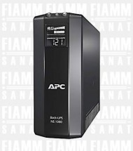 یو پی اس APC Back-UPS® NS 1080VA 8-Outlet Power-Saving
