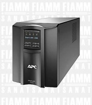 یو پی اس APC Smart-UPS® 1500VA 8-Outlet LCD